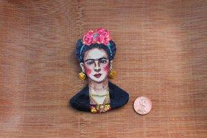 Frida Vogue cover